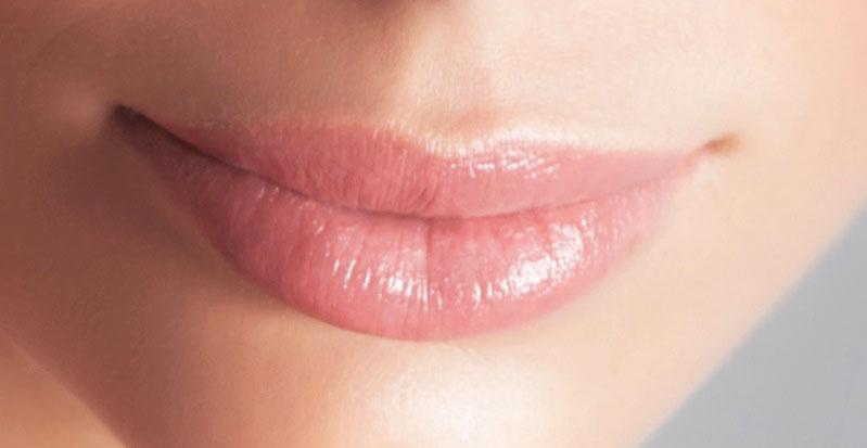 Как убрать отек после увеличения губ