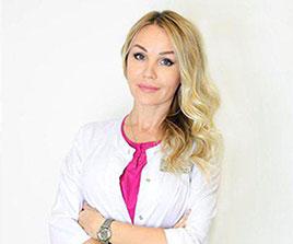 Денизе (Мартыненко) Елена Владимировна