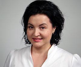 Ферапонтова Ольга Юрьевна врач дерматовенеролог косметолог