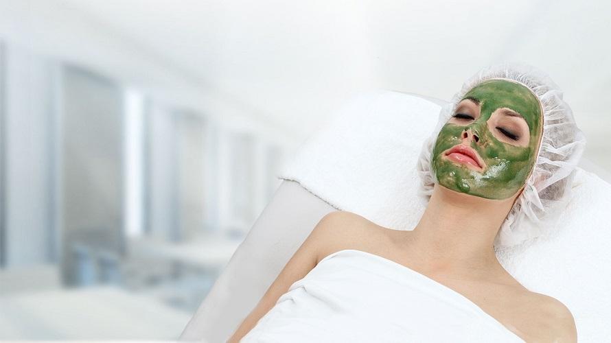 Травяной пилинг Green Peel